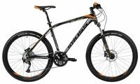 Горный (MTB) велосипед Kross Level A3 (2015)