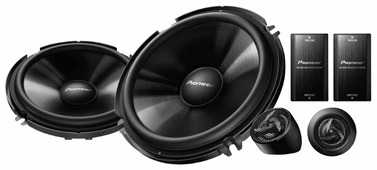 Автомобильная акустика Pioneer TS-650C
