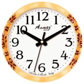 Часы настенные кварцевые Алмаз E25