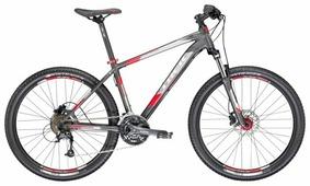 Горный (MTB) велосипед TREK 4300 (2014)