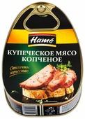 Hame Копченое мясо Купеческое 340 г