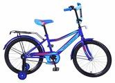 Детский велосипед MUSTANG ST20011-Z