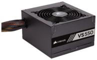 Блок питания Corsair VS550 80 Plus 550W