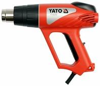 Строительный фен YATO YT-82292 Case