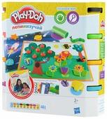 Масса для лепки Play-Doh Познаем мир (E0041)