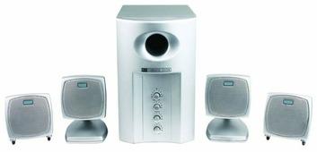 Компьютерная акустика Excomp SP-3000