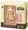 Кукла FindusToys Infant Doll в шапочке, 7,5 см, 7225645