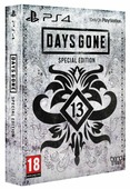Sony Days Gone. Special Edition