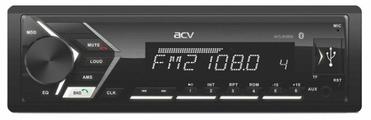 Автомагнитола ACV AVS-814BW