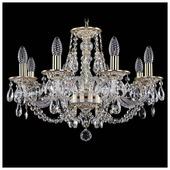 Bohemia Ivele Crystal 1606/8/195/GW