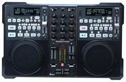 DJ CD-проигрыватель American Audio Encore 2000