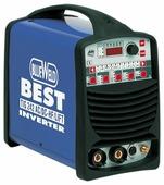Сварочный аппарат BLUEWELD BEST TIG 242 AC/DC – HF/LIFT