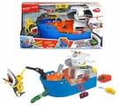 Игровой набор Dickie Toys Атака акулы 3779001