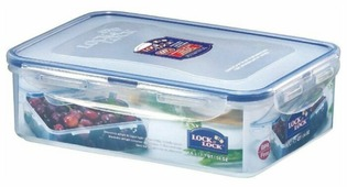 Lock & Lock Classic Контейнер прямоугольный пищевой HPL824