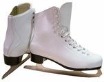 Женские фигурные коньки VIK-MAX White BD4581