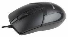 Мышь Intro MU103 Black USB