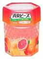 CAN DO Освежитель воздуха Aromabeads Розовый грейпфрут, 200 г