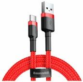 Кабель Baseus USB - USB Type-C (CATKLF-B09/BG1) 1 м