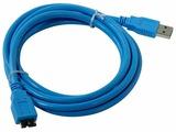 Кабель Telecom USB - USB micro-B (TUS717) 1.8 м
