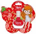 Лак для ногтей Nomi №2 Красная искра