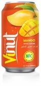 Напиток сокосодержащий Vinut манго