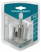 Коронка Hagwert 576250 50мм