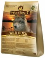 Корм для собак Wolfsblut Wild Duck Adult