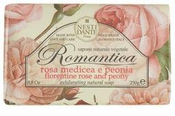 Мыло кусковое Nesti Dante Роза и пион