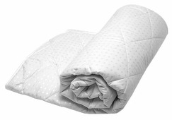 Одеяло Good Night искусcтвенный лебяжий пух/тик (ЗС)
