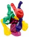 Набор воздушных шаров Action! С днем рождения (10 шт.)