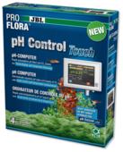 PH электрод, контроллер JBL ProFlora pH Control Touch