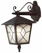 Globo Lighting Светильник уличный настенный Atlanta 3125