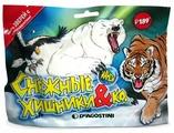 Фигурка ДеАгостини Снежные хищники&Ко МАКСИ SNOWMX001RUBLK