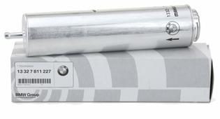 Топливный фильтр BMW 13327811227