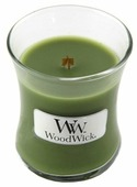 Свеча WoodWick Evergreen, маленькая