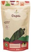Чипсы Зеленика овощные Здоровый перекус Окра