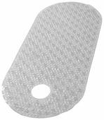 Коврик RIDDER Lense, 38x88 см