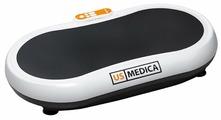 Горизонтальная виброплатформа US Medica VibroPlate