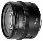 Объектив Canon EF 24mm f/2.8