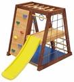 Спортивно-игровой комплекс Мир детских площадок Савушка Кроха-4