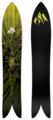 Сноуборд Jones Snowboards Lone Wolf (19-20)