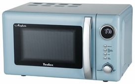 Микроволновая печь Tesler ME-2055 SKY BLUE