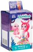 Жевательный мармелад Sweet Box Enchantimals ассорти 10 г