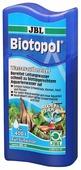 JBL Biotopol средство для подготовки водопроводной воды