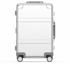 "Чемодан Xiaomi 90 Points Metal Suitcase 20"" 31 л"