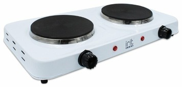 Электрическая плита irit IR-8008