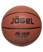 Баскетбольный мяч Jögel JB-300 №5, р. 5