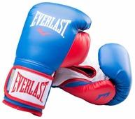 Боксерские перчатки Everlast Powerlock P00000727-10 / 10oz