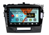 Автомагнитола Parafar Suzuki Vitara Android 8.1.0 (PF996KHD)