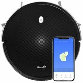 Робот-пылесос iBoto Smart V720GW Aqua
